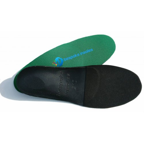 Skiing - Custom made insoles